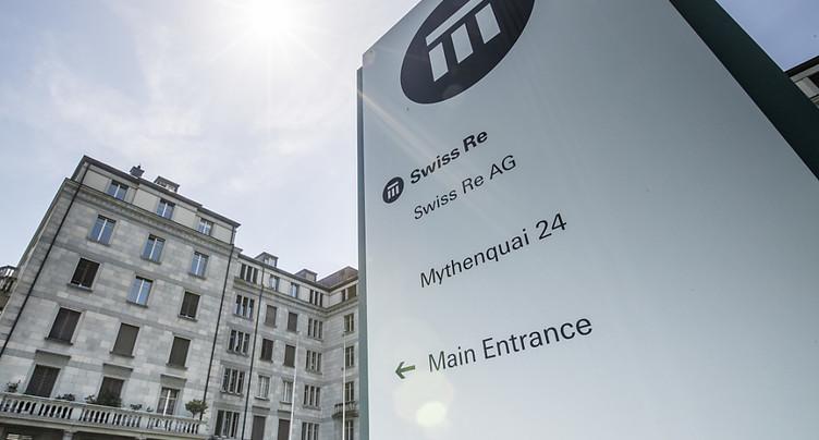 Swiss Re vend sa filiale ReAssure au britannique Phoenix Group