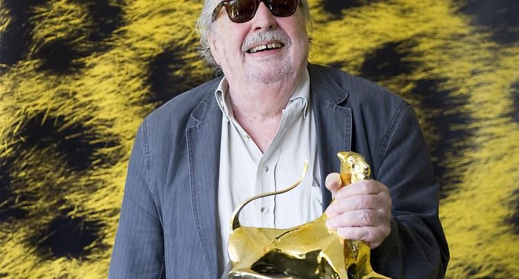 Le réalisateur genevois Alain Tanner fête ses 90 ans