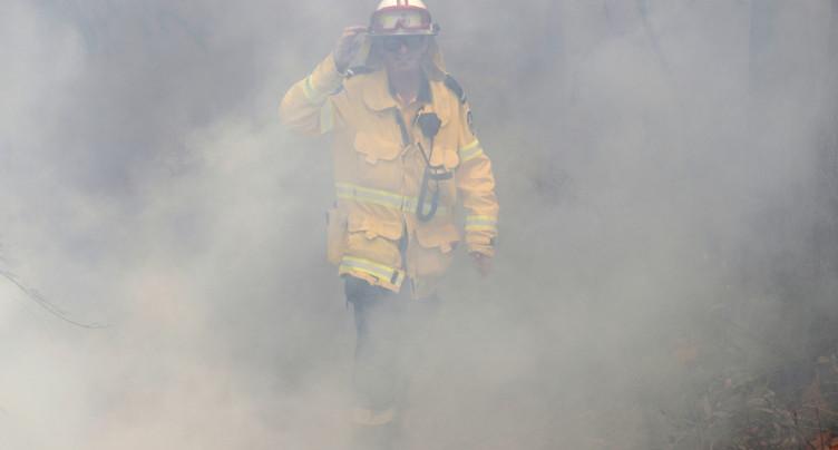Incendies en Australie: des nuages toxiques atteignent les villes