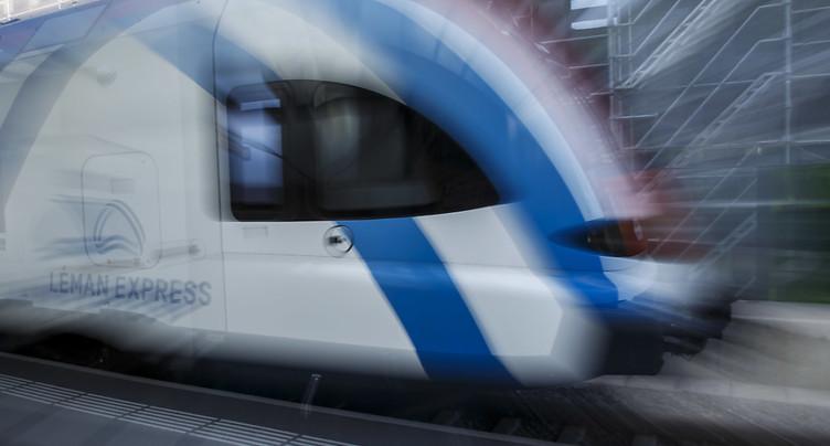 Un réseau ferroviaire attendu avec impatience par toute une région