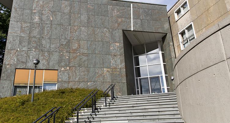 Drame de St-Légier (VD): début du procès en appel