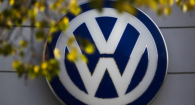 Moteurs truqués: le Canada poursuit Volkswagen en justice