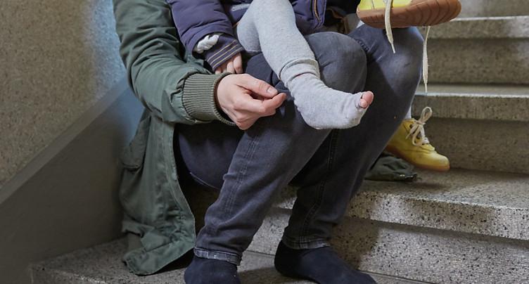 Le National renonce à couper dans les rentes pour enfants
