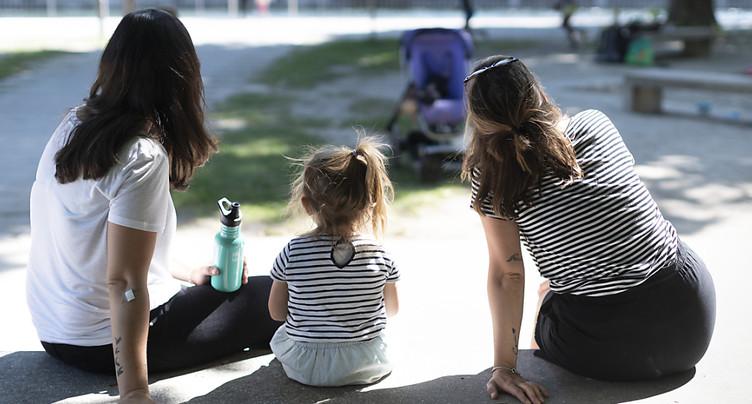 Les parents auront 14 semaines pour s'occuper d'enfants malades