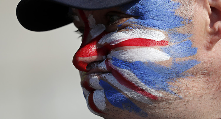La croissance britannique stagne avant les élections et le Brexit