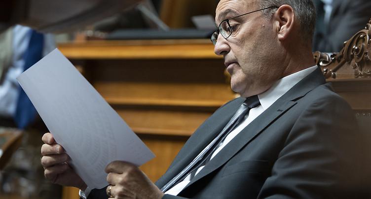 Election sans surprise malgré l'attaque des Verts contre le PLR