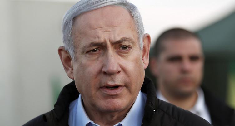 Vers de nouvelles élections en Israël, les troisièmes en un an