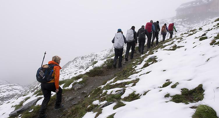 L'alpinisme, un art jeune inscrit au patrimoine de l'Unesco