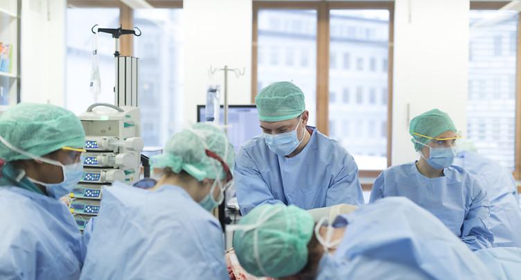 Equipes chirurgicales: les facteurs de tension identifiés