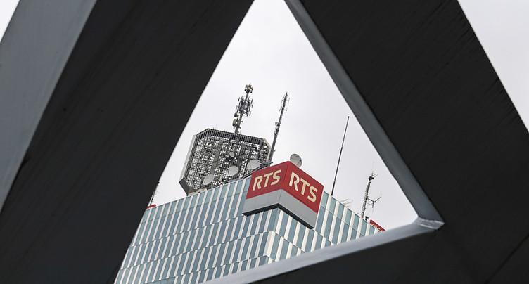 Nouveau bâtiment pour la RTS sur le site de l'EPFL en 2025