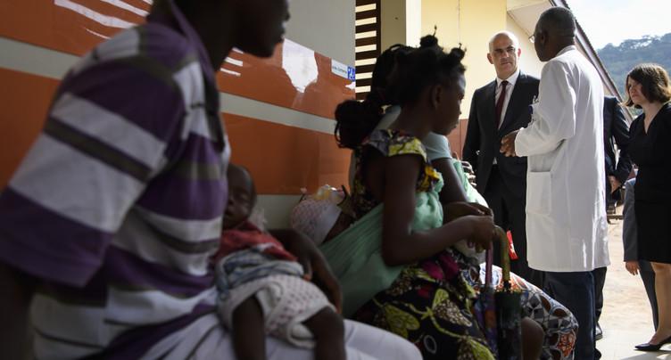 Pays en développement: trop d'antibiotiques donnés aux enfants