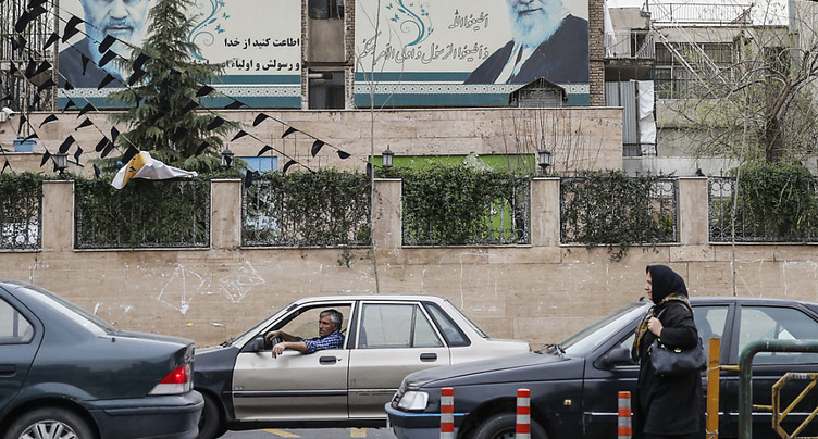 Pollution en Iran: des écoles fermées dans plusieurs villes
