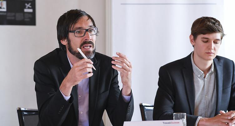 Travail.Suisse mécontent des négociations salariales 2020