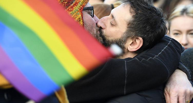Les grands partis veulent des limites claires à l'homophobie