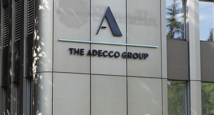 Adecco: le CFO Hans Ploos van Amstel passe la main