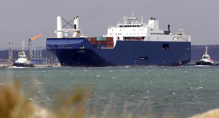 Guy Parmelin ouvre une enquête administrative sur la flotte de haute mer