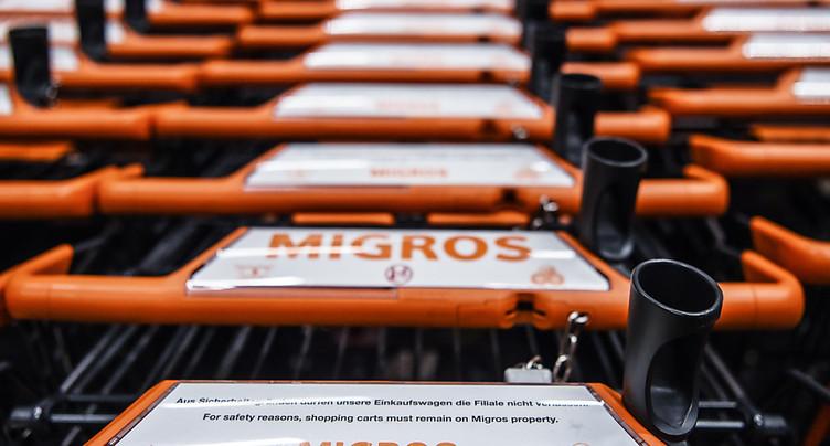 Migros résiste en 2019 dans un environnement difficile