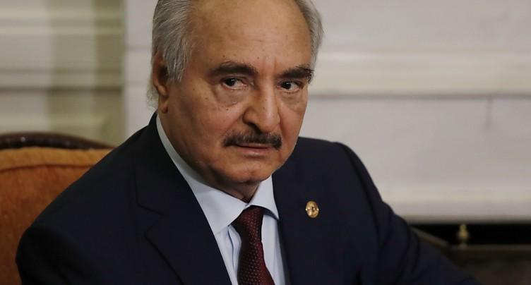 Libye: les exportations du pétrole bloquées avant un sommet crucial