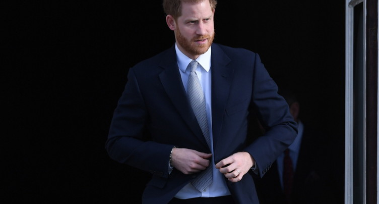 Harry et Meghan renoncent au titre d'altesse royale