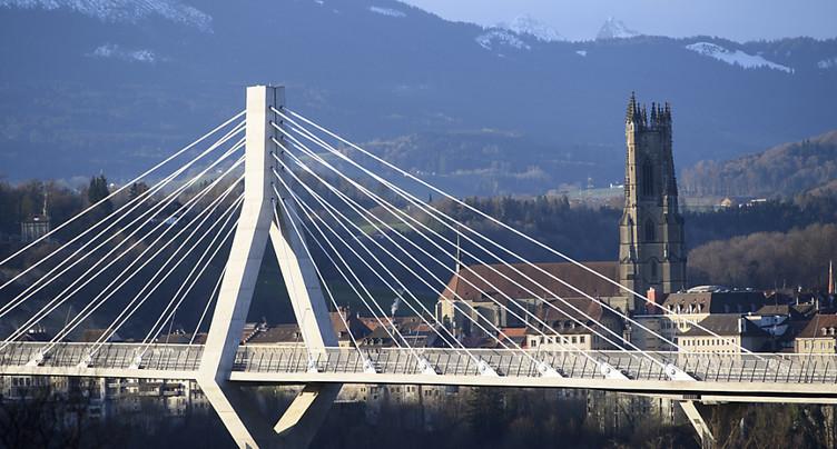 L'économie fribourgeoise s'est passablement transformée en dix ans
