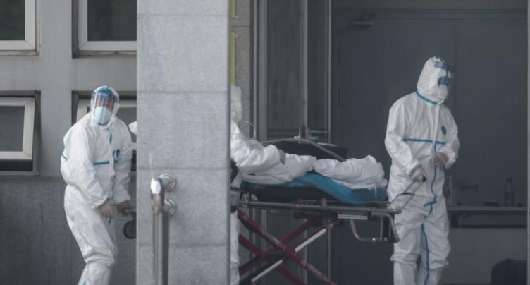 La Chine annonce un troisième mort et près de 140 nouveaux cas