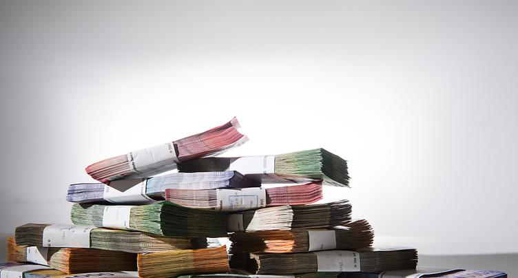 Les milliardaires détiennent plus d'argent que 60% de l'humanité