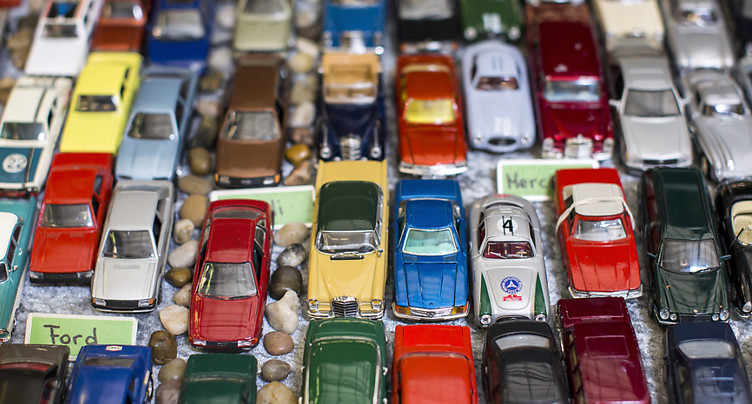Le marché des voitures d'occasion a stagné en 2019