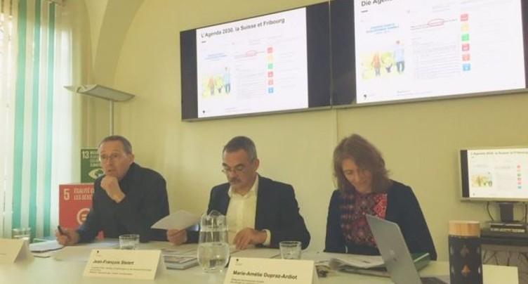 Le canton de Fribourg révise sa stratégie en matière de durabilité