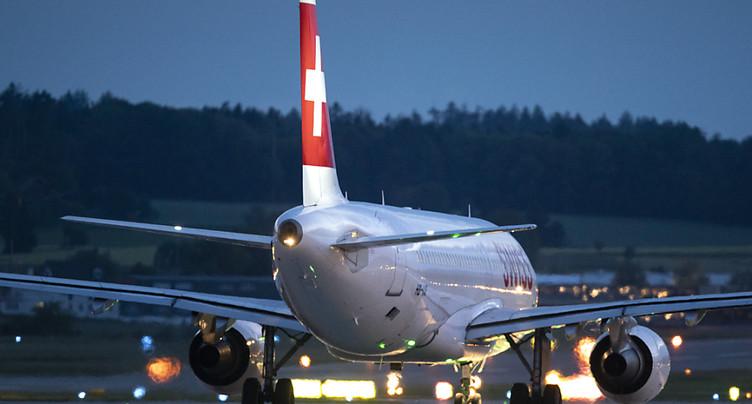 Ruag continuera de livrer des pièces pour l'A320 à Airbus