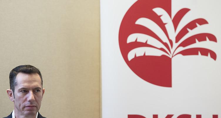 DKSH annonce de nouveaux contrats avec Sabic et Maag Group
