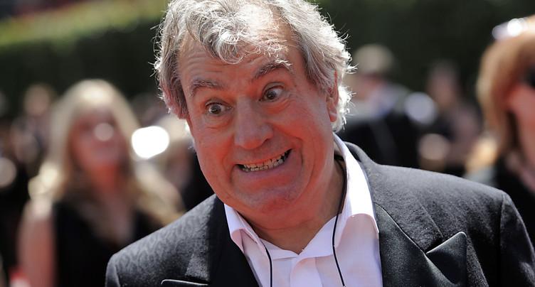 Le comédien Terry Jones, des Monty Python, est mort à 77 ans