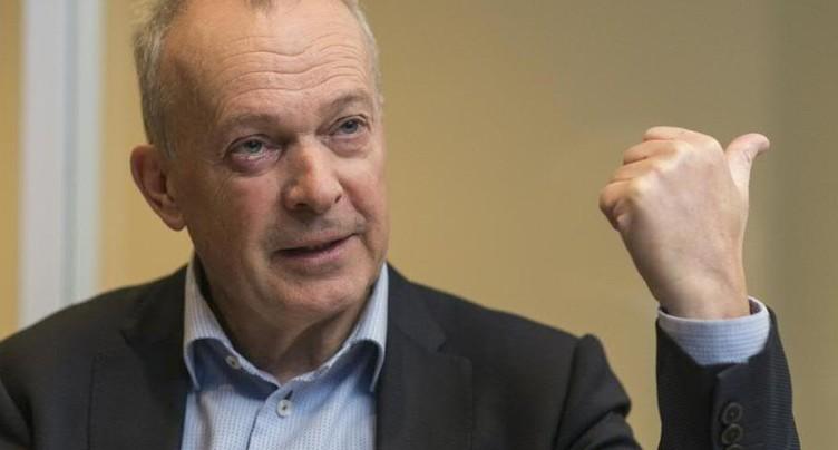 Le patron de Swisscom appelle la politique à s'engager pour la 5G