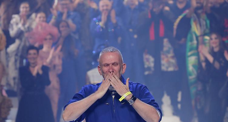 Un dernier défilé féerique pour Jean Paul Gaultier