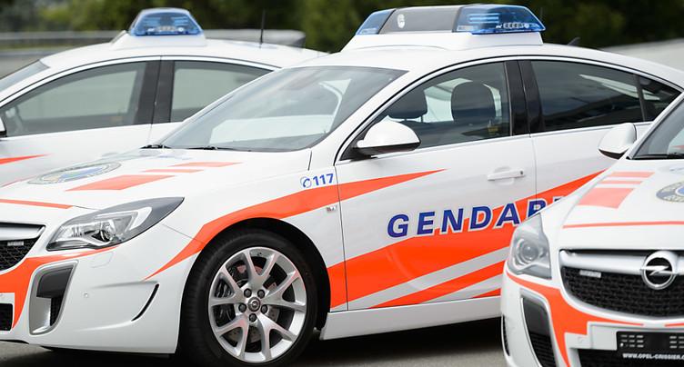 Deux morts dans un accident d'avion à St-Légier