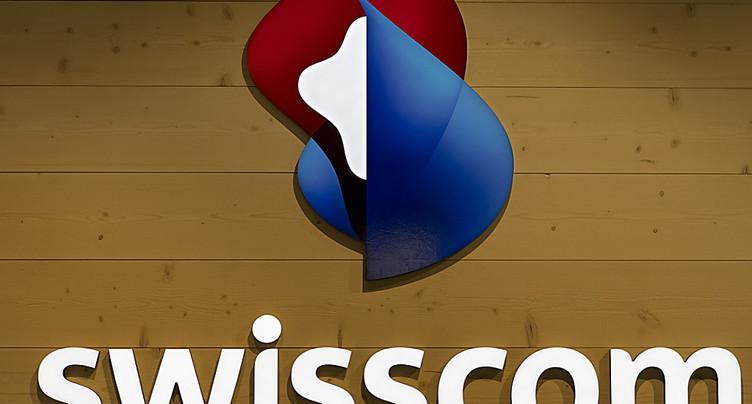 Swisscom rejoint un réseau d'opérateurs européens