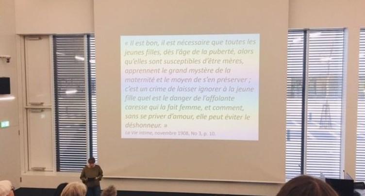 Assises romandes de l'égalité pour faire le point à Neuchâtel