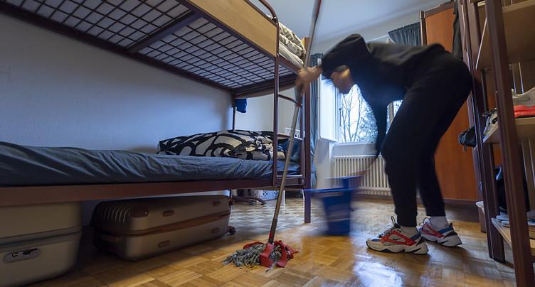 Genève ouvre les portes du nouveau foyer pour MNA