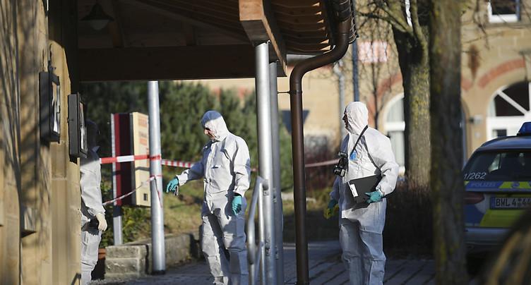 Six personnes auraient été tuées dans une fusillade