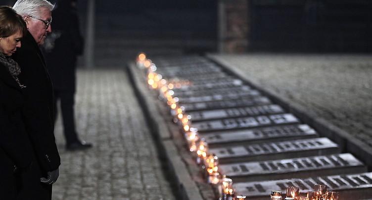 Avertissement des survivants,75 ans après la libération d'Auschwitz