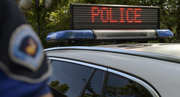 Une femme tuée à Plainpalais - Auteur présumé arrêté en Italie