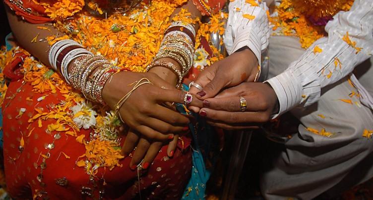 Les mineurs mariés auront plus de temps pour annuler leur mariage