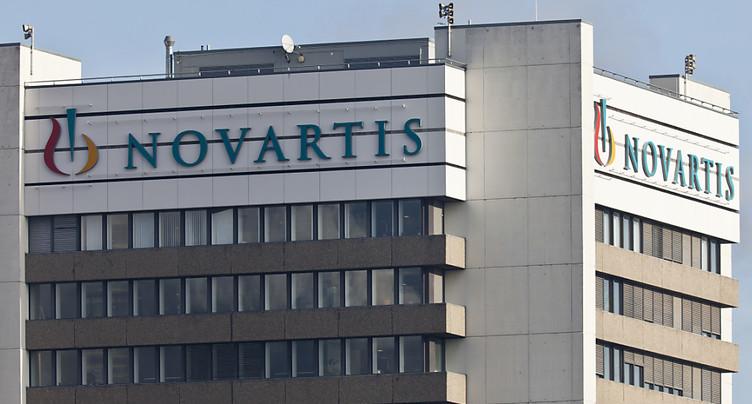 Novartis a déroulé fin 2019, travaille à l'autonomisation de Sandoz