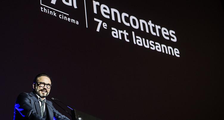 Les Rencontres 7e Art Lausanne placées sous le signe de l'amour