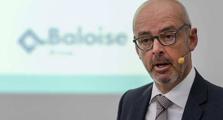Bâloise investit dans une start-up belge active dans l'immobilier