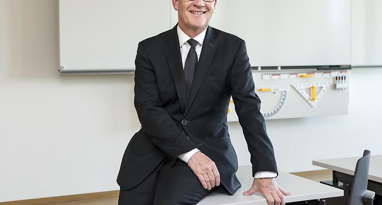 Le projet d'ordinateur à l'école est contesté à Fribourg