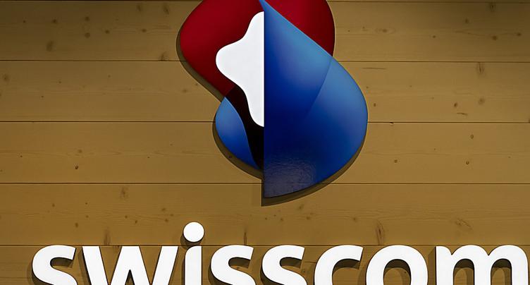 Nouvelle panne chez Swisscom