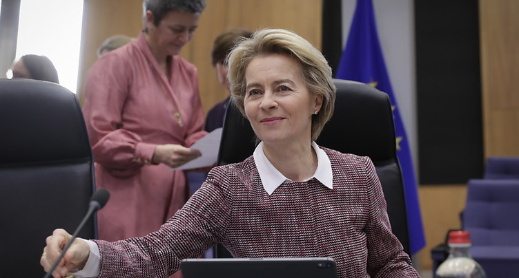 L'UE veut une intelligence artificielle « responsable » et maîtrisée
