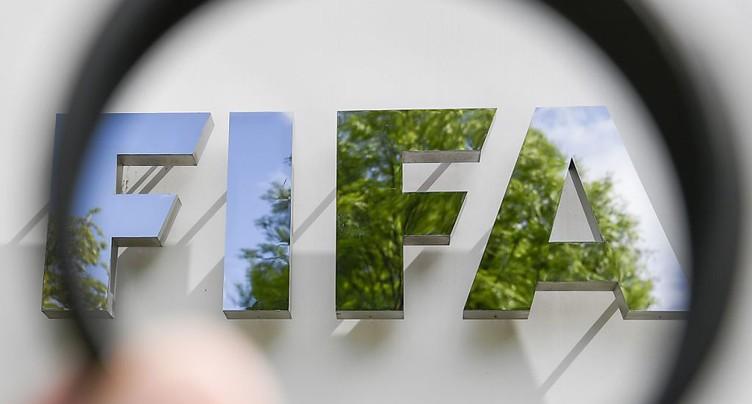 Acte d'accusation contre Valcke et le président du PSG déposé