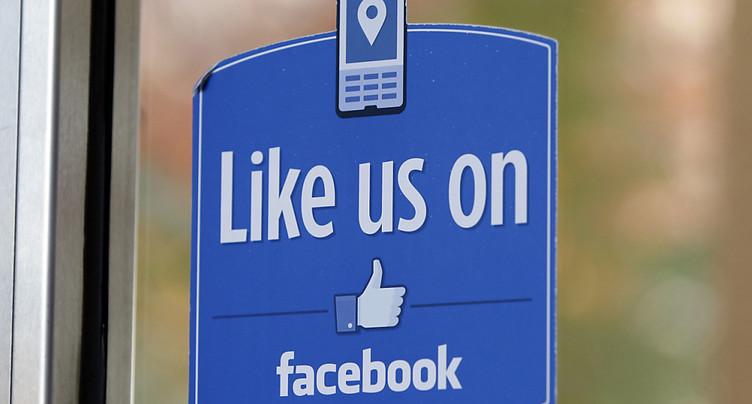 « Liker » des insultes sur Facebook peut mener devant un tribunal
