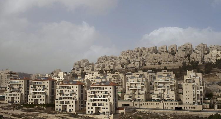 Des milliers de nouveaux logements pour colons à Jérusalem-Est